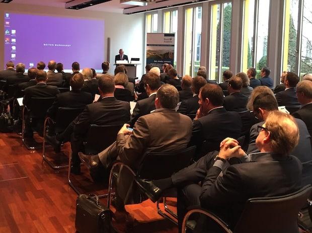 Photo of Der Aufsichtsrat als Sparringspartner: Experten definieren Erfolgsfaktoren bei M&A-Prozessen