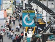 CeMAT – Krane und Hebezeuge mit eigenem Ausstellungsbereich