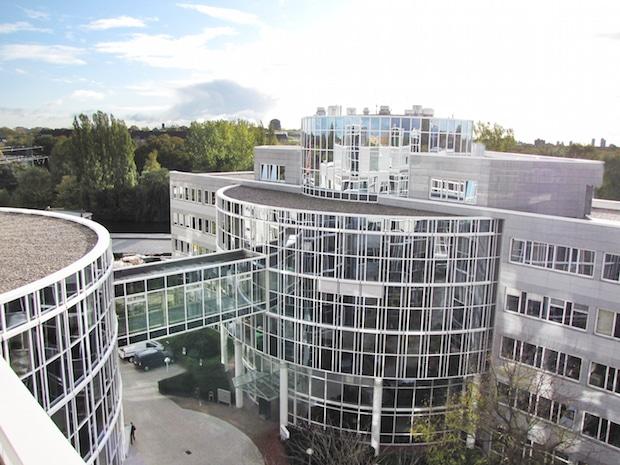 Photo of Commerz Real verkauft vollvermietetes Hamburger Büroobjekt