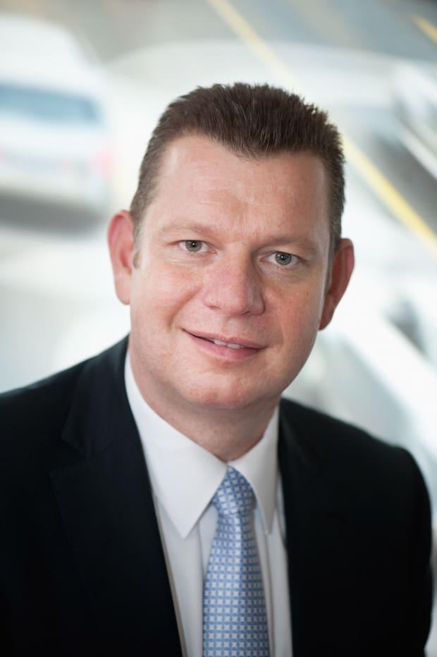 Photo of Dr. Peter Laier wird Vorstand der Knorr-Bremse AG