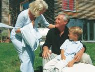 Richtig erben und teilen: So vermeiden Geschwister Streit ums Elternhaus