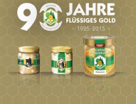 90 Jahre Flüssiges Gold