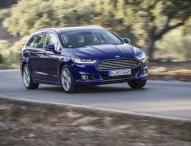 Ford Langzeittestfahrt für Unternehmer geht in die Verlängerung