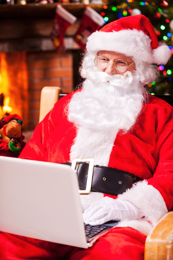 Photo of Wenn Weihnachtsgeschenke online gehen