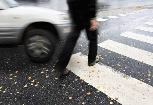 Bild von Fußgängerschutz: 2016 werden die Regeln härter