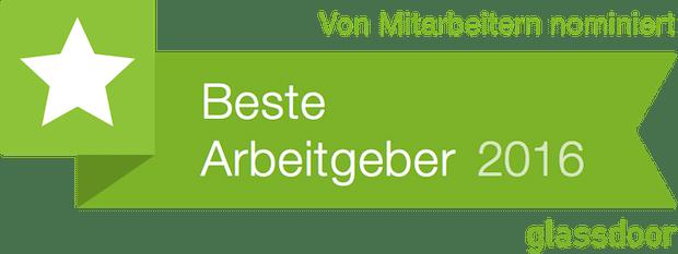 Photo of Die 10 besten Arbeitgeber Deutschlands 2016