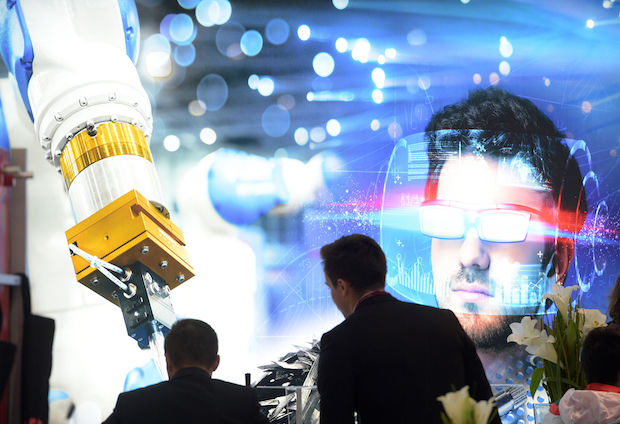 Photo of HANNOVER MESSE gründet Ausstellungsbereich «Young Tech Enterprises»