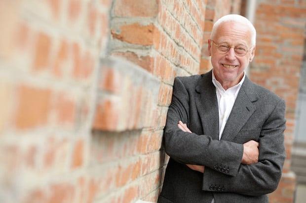 Photo of Zehn Jahre Hanns R. Neumann Stiftung