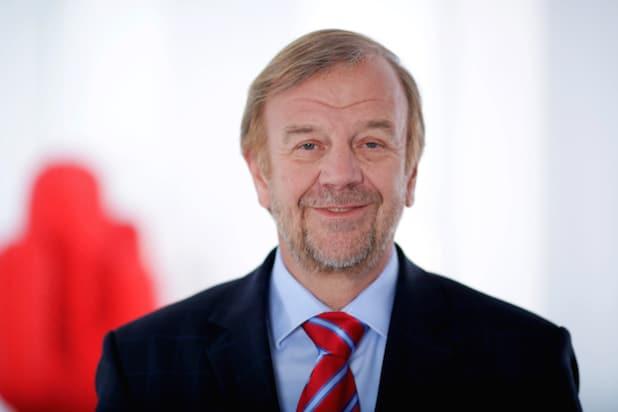 Herr Heydemann  - Quelle: CEWE Stiftung & Co. KGaA