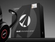 Tobit.Software zertifiziert Jabra-Audiolösungen für david Telefonie
