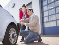 In Partnerwerkstätten kann man sich langjährig Garantie sichern