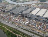 Messe München kauft die fünftgrößte Baumaschinenmesse der Welt