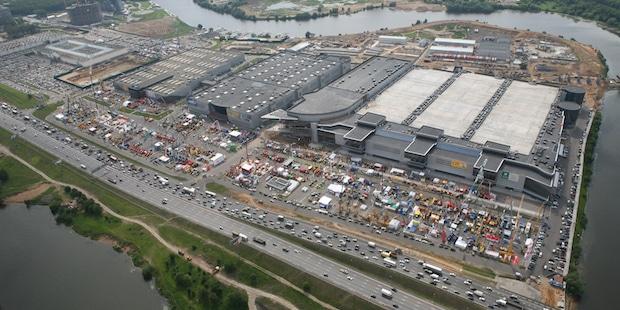 Photo of Messe München kauft die fünftgrößte Baumaschinenmesse der Welt