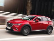 Mazda CX-3 auch in der Realität sparsam