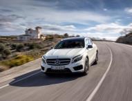 Mercedes-Benz mit absatzstärkstem November