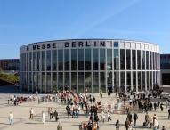 Messe Berlin: Wachstumssprung von 27 Prozent