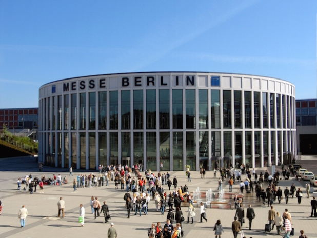 "Quellenangabe: ""obs/Messe Berlin GmbH"""
