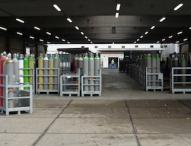 Industriegasehersteller Messer erweitert seinen Standort in Siegen