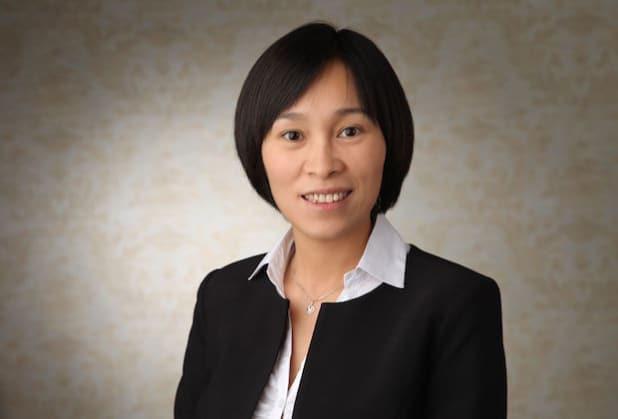 Die 35-jährige Wissenschaftlerin Bai-Xiang Xu ist eine bereits international renommierte Expertin für Mikromechanik und numerische Methoden zur Untersuchung von funktionalen Materialien und Systemen. Quelle: Messer Group GmbH