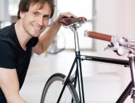 Design trifft auf Qualität – Fahrradunikate made in Germany