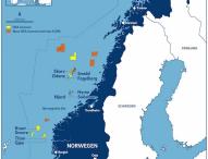 DEA kann Produktion in Norwegen mehr als verdoppeln