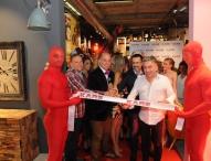 Shop Eröffnungen im zwei Wochen Takt von Aserbaidschan bis Panama: Die Möbelmarke KARE expandiert 2015 weiter