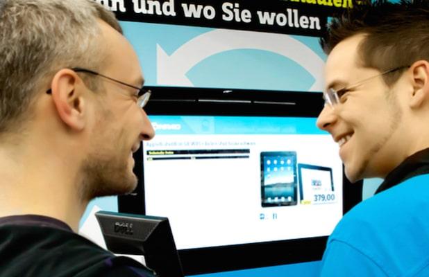 "Quellenangabe: ""obs/RWE Effizienz GmbH/Conrad"""