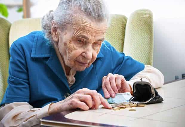 Bild von So lässt sich das Armutsrisiko bei vorzeitigem Ruhestand vermeiden