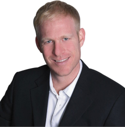 Ron Yekutiel - Vorsitzender und CEO von Kaltura - Quelle: Kaltura//möller pr GmbH