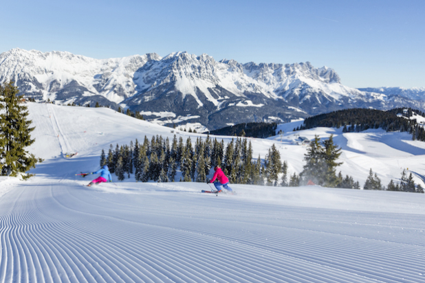 Quelle: SkiWelt Wilder Kaiser - Brixental