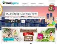 Urlaubsguru.de ist Website des Jahres: Startup gewinnt in 2 Wettbewerben