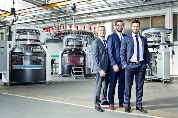 Photo of Mayer & Cie. vor Abschluss eines erfolgreichen Geschäftsjahres