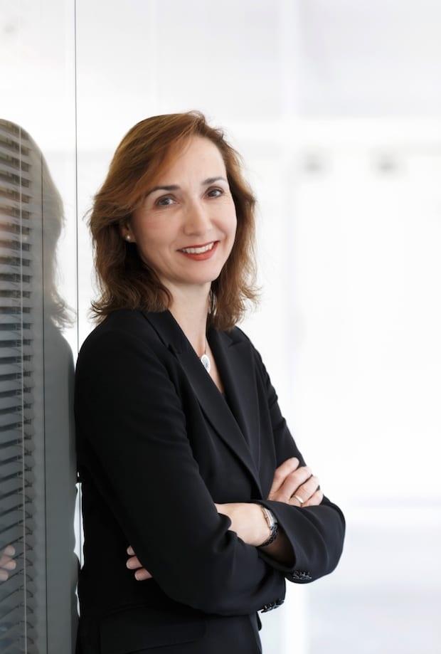 Bild von Aufsichtsrat der Daimler AG beruft Renata Jungo Brüngger in den Vorstand
