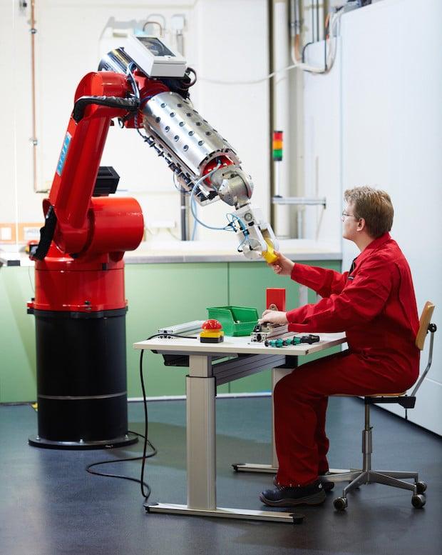 Photo of Wandel der Arbeitswelt birgt Chancen und Risiken