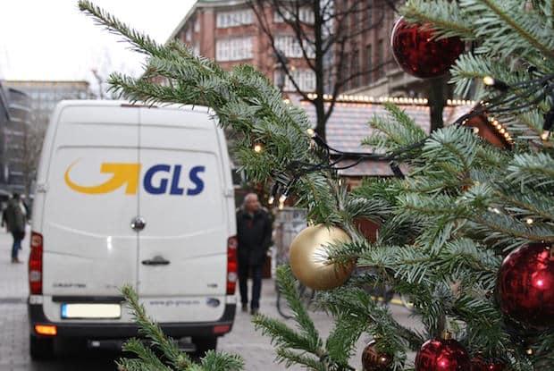 Photo of Weihnachtspakete rechtzeitig versenden!