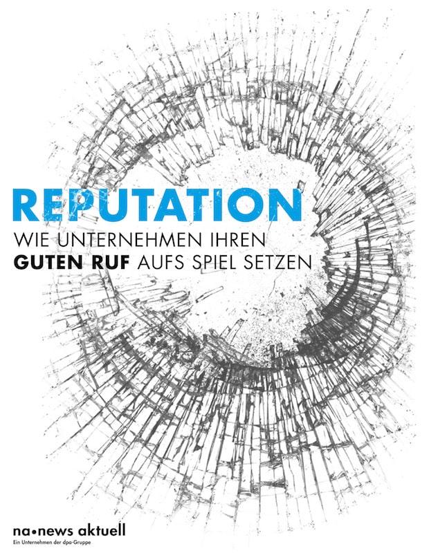 Photo of Nur ein Viertel der deutschen Unternehmen misst die eigene Reputation