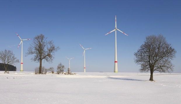 Bild von Die richtige Mischung macht's – Das Lacuna Energieportfolio I geht in den Vertrieb