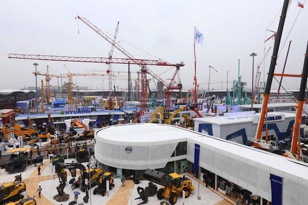 Photo of Vorbereitungen zur bauma China gestartete