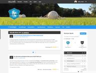 iXenso-Azubis entwickeln Club-Portal aquiXa für Vereine