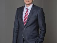 Christian Strube neues Vorstandsmitglied für Technische Entwicklung