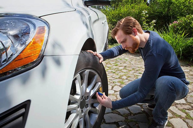 Bild von Tipps, Tricks und Schnäppchenjagd: Alles rund um Reifen auf einen Klick