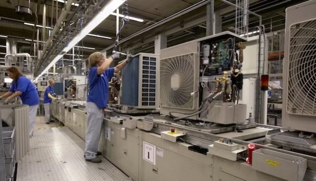 "Quellenangabe: ""obs/Daikin Airconditioning Germany GmbH/DAIKIN"""