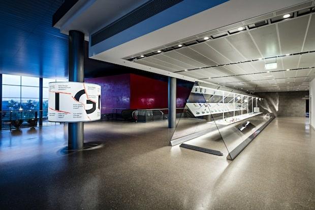 Bild von Design Display: Autostadt eröffnet neue Ausstellungsreihe zum Thema Design
