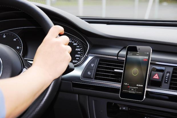 Photo of Großteil der Deutschen befürwortet Telematik im Auto