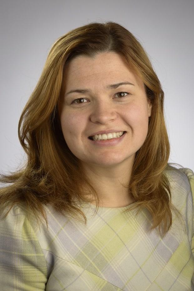 Bild von Elena Jasvoin zur neuen Group Director Finance ernannt