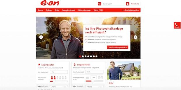 Photo of Website des Jahres