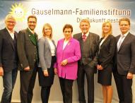 Gauselmann Gruppe sichert Zukunft des Unternehmens in Familienstiftung