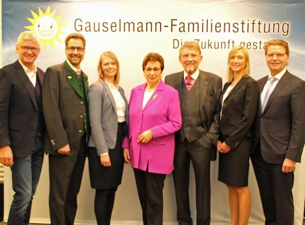 """Quellenangabe: """"obs/Gauselmann Gruppe/Claudia Hecke"""""""