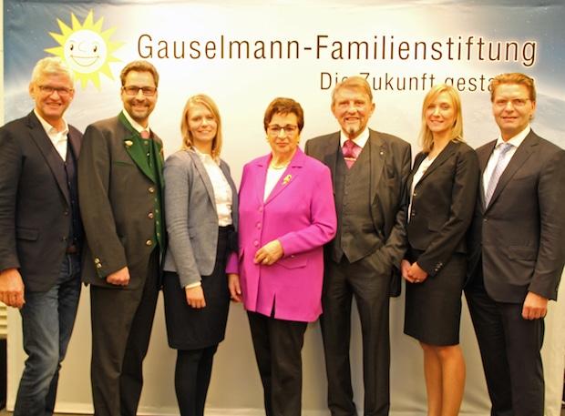 Photo of Gauselmann Gruppe sichert Zukunft des Unternehmens in Familienstiftung