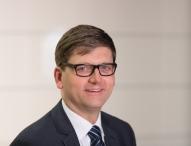 Dr. Thorsten Wittmann wird neuer Vorstand Leben/IT der SV SparkassenVersicherung